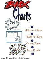 Behavior Charts with BMX