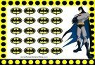 Behavior charts with Batman