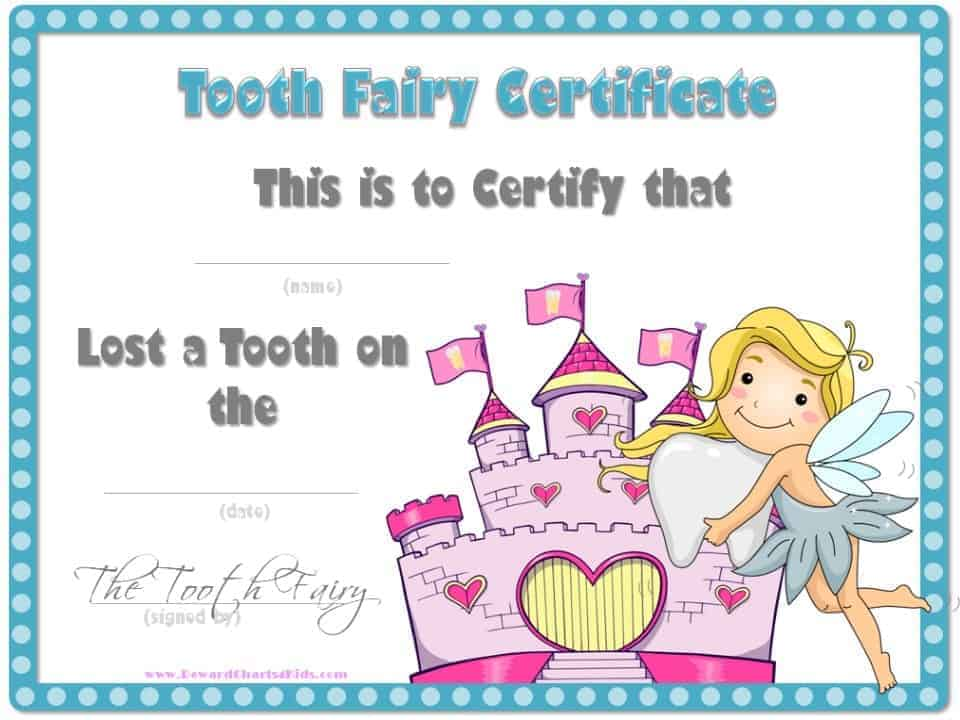 tooth fairy image free
