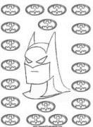 Batman chart