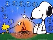 Snoopy Reward Chart