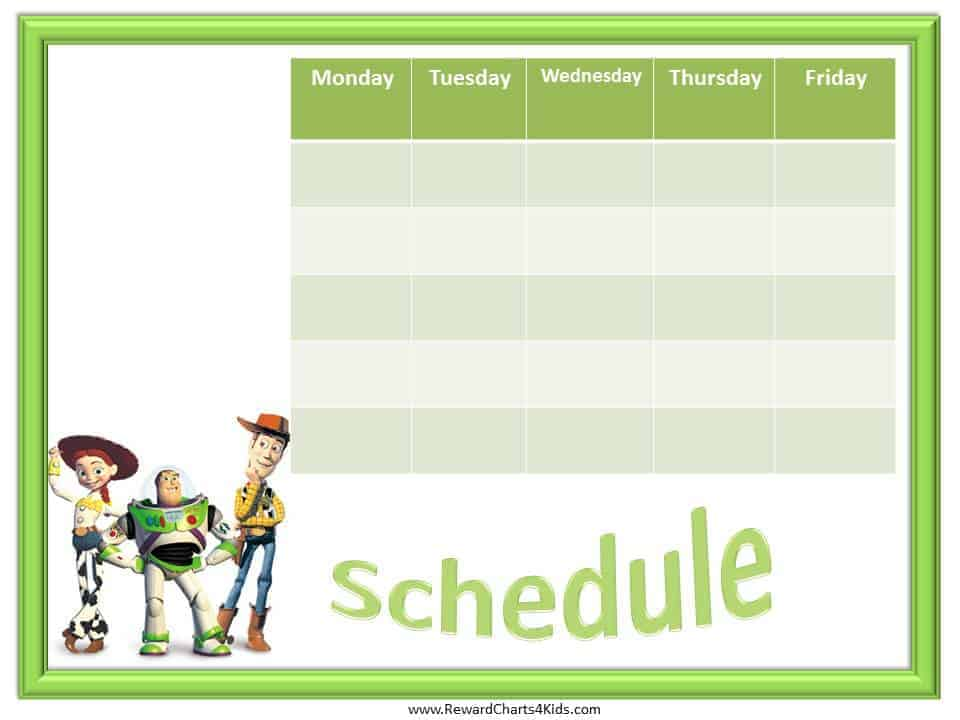 toystory class schedule2