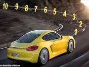 Porsche sticker chart