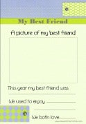 All about your best friend