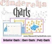 Cinderella charts