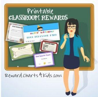 classroom rewards and classroom management techniques