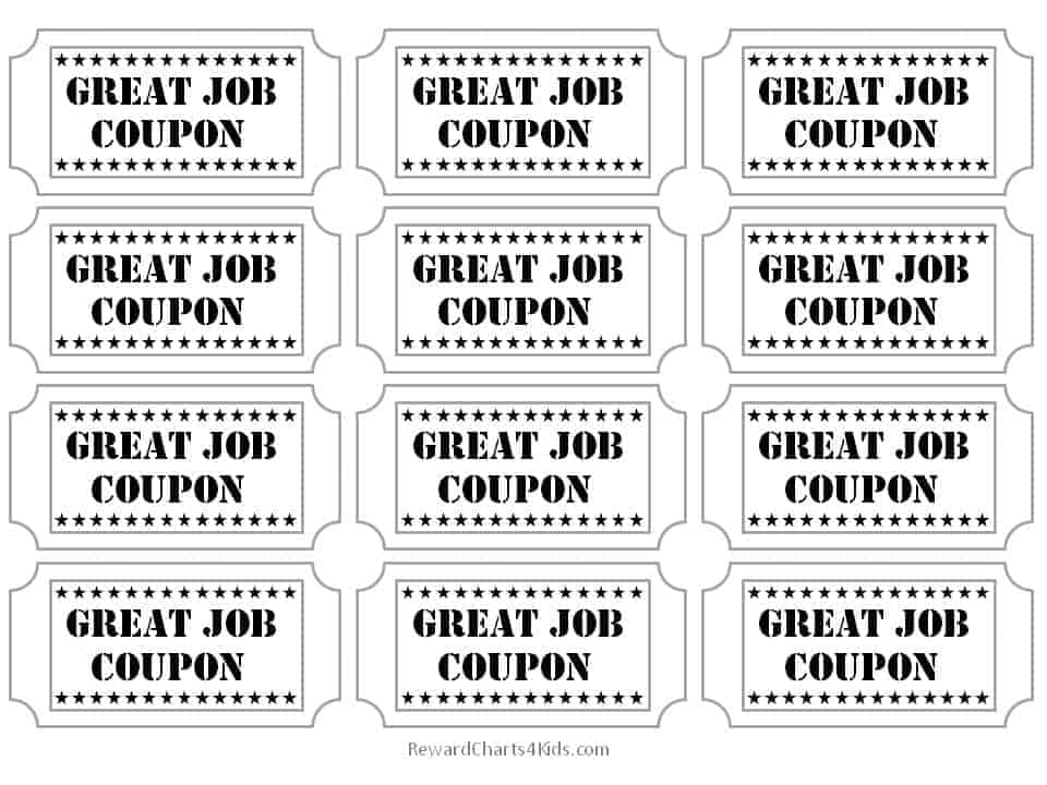 Coupon work at home jobs