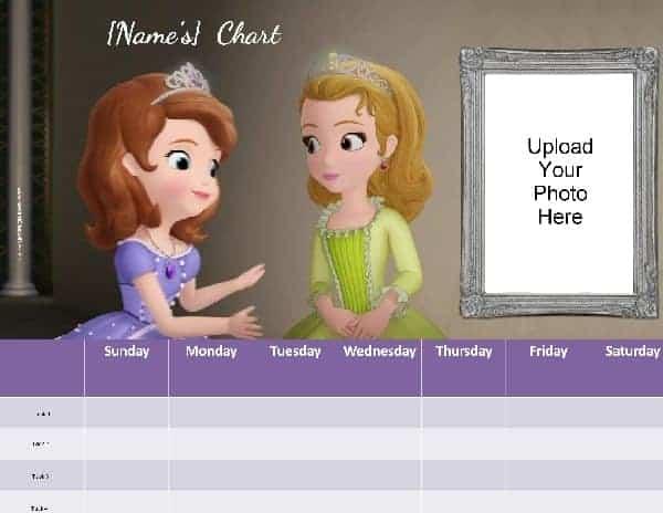 planner for girls
